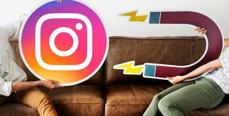 Aumente os seguidores do Instagram sem bots