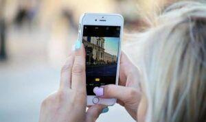 Como limpar as pesquisas do Instagram?