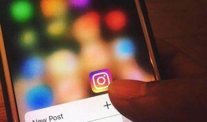 Como patrocinar uma postagem no Instagram