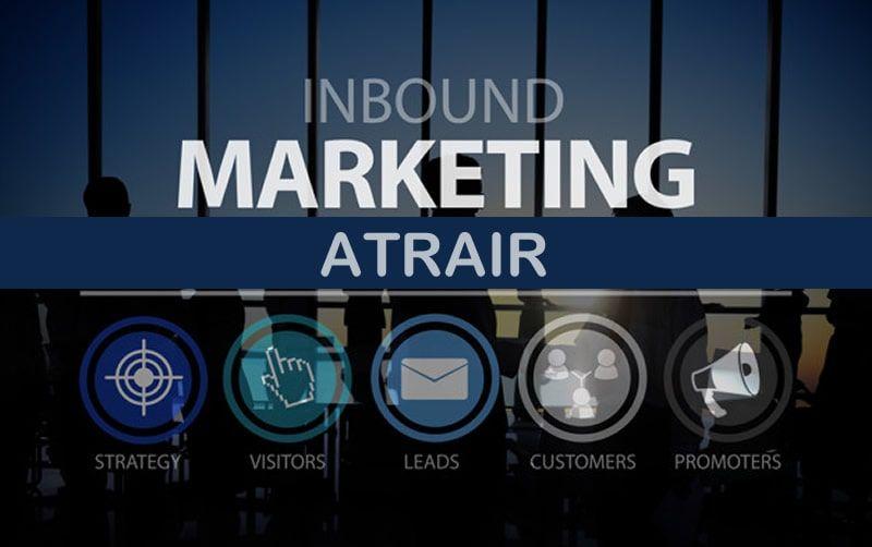 Atrair - Inbound Marketing