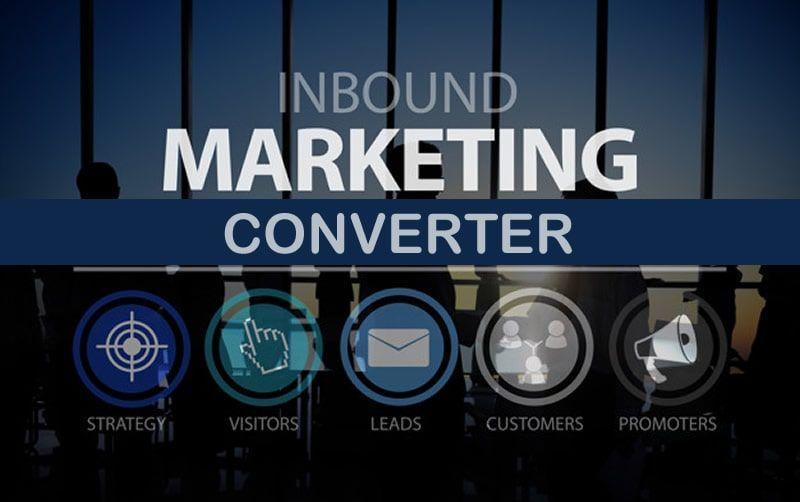 Converter - Inbound Marketing