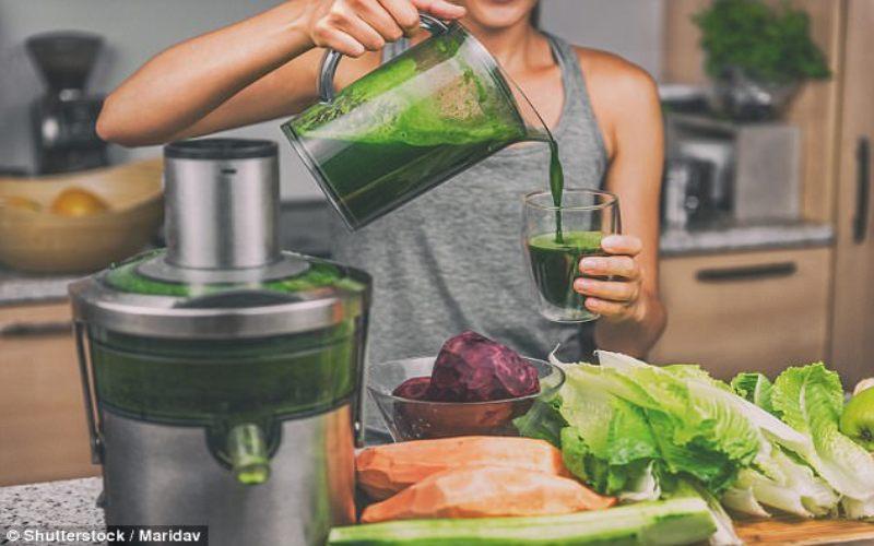 Dieta Detox ou Desintoxicante: O que Precisa Saber?