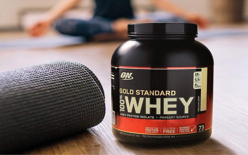 Whey Protein Bom e Barato